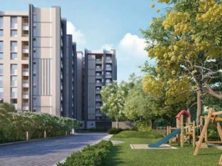 Luxury flats in Cuttack