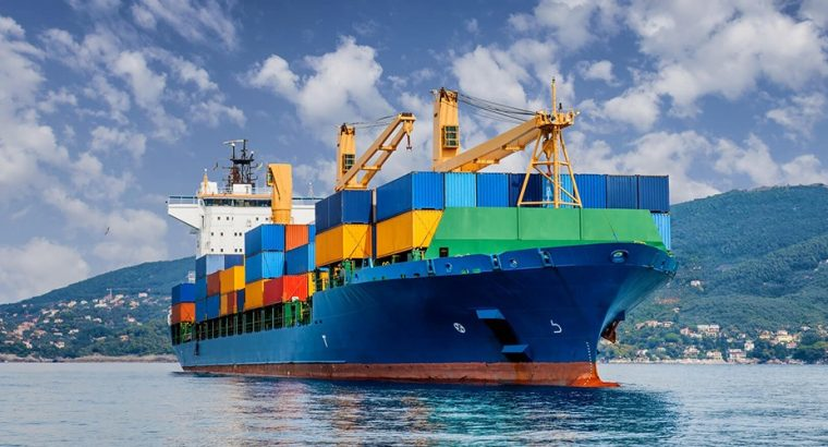 Freight Forwarding Services in India