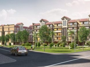 SUSHMA Valencia- Recreates Spanish Lifestyle 3 Bhk