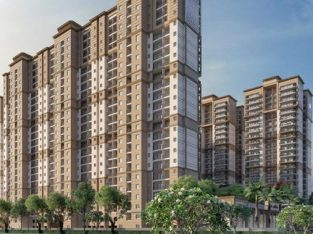 The Medallion Mohali- Luxury Gold Standard 3/4 Bhk