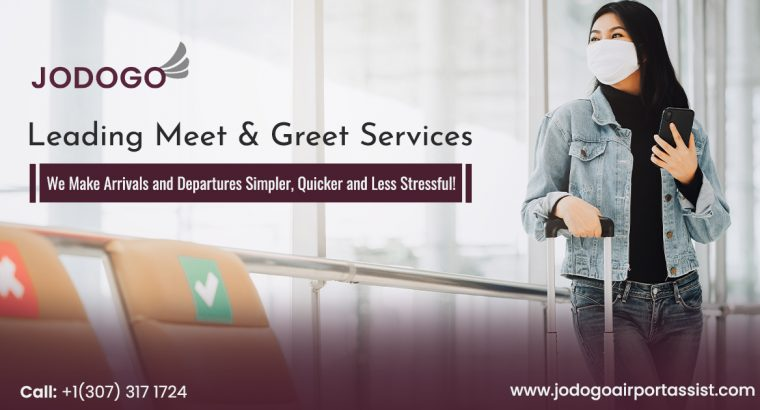 Book Your Airport Assistance Services in Bangalore