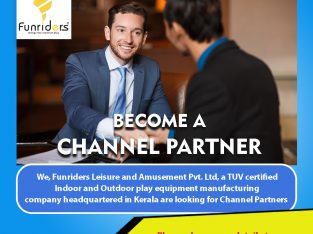 Start a new business in your locality