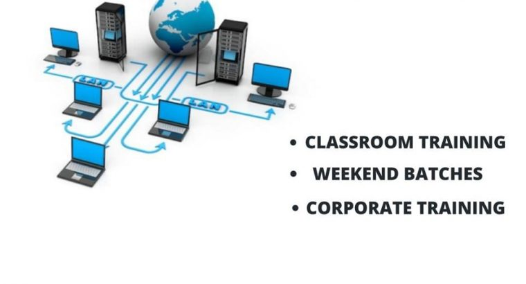 hardware and networking online training inameerpet