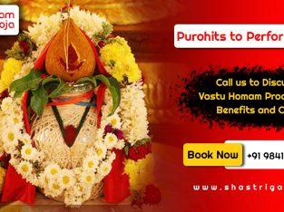 Shastrigal Pooja Services – Book A Pandit Online