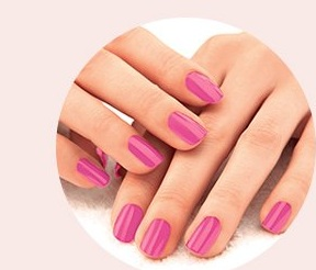ABSOLUTE GEL STYLIST NAIL COLOR