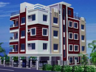 2 BHK Flats in West Bengal