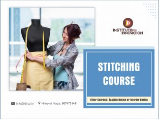 Tailoring course to establish a boutique of your