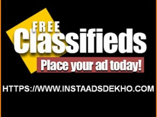 Post your free ads on India's best free classified