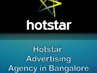 One of the top Hotstar advertising agency in Banga