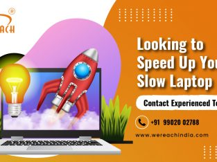Laptop Service Center In Whitefield
