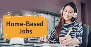 Work From Home Jobs – Part Time jobs – Free Jobs