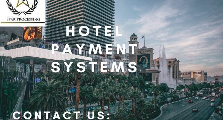 Best Hotel Payment Systems