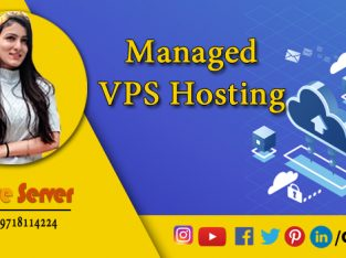Grow Your Business with Managed VPS Hosting By Onl
