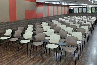 Educational Institution Chairs Manufacturer in Ind
