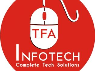 We recover your lost data, at TFA InfotechPvtLtd