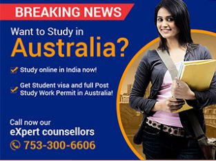 Do You Want To Study In Australia?