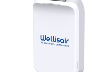 The Virus Killer Air Purifier And Disinfectant | W